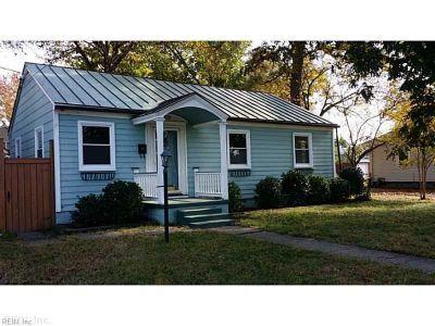 property image for 609 Vermont Avenue PORTSMOUTH VA 23707