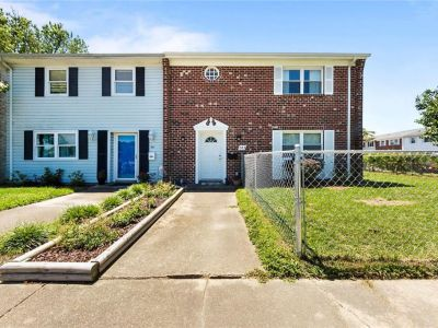 property image for 863 Cathedral Drive VIRGINIA BEACH VA 23455