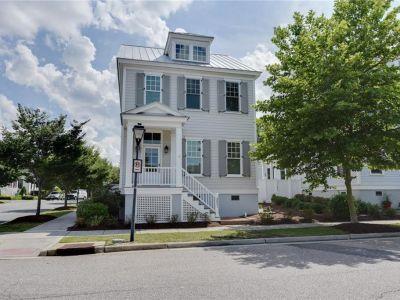 property image for 4851 Pleasant Avenue NORFOLK VA 23518