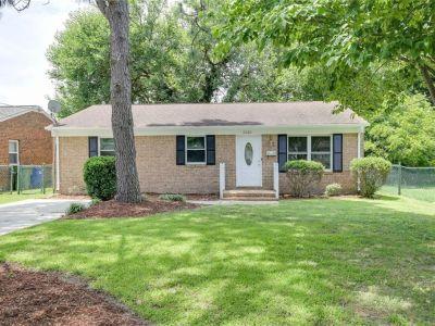 property image for 2225 Harrell Avenue NORFOLK VA 23509