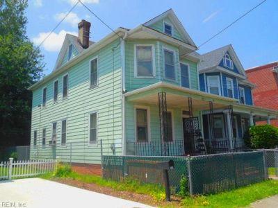 property image for 315 28th Street NORFOLK VA 23508