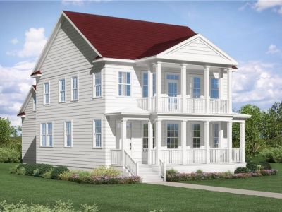 property image for 2601 Ocean View Avenue NORFOLK VA 23518