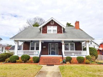 property image for 1218 Westmoreland Avenue NORFOLK VA 23508