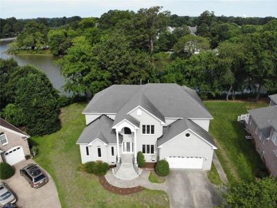 property image for 30 River Pointe Drive PORTSMOUTH VA 23703