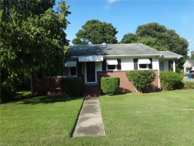 property image for 17 CYPRESS Road PORTSMOUTH VA 23701