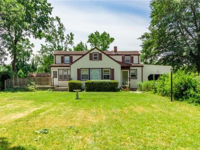 property image for 118 Wright Avenue PORTSMOUTH VA 23702