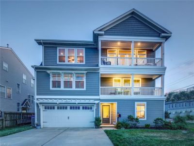property image for 4537 Lookout Road VIRGINIA BEACH VA 23455