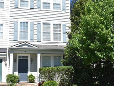 property image for 215 Tigerlilly Drive PORTSMOUTH VA 23701