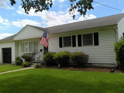 property image for 8441 Capeview Avenue NORFOLK VA 23503