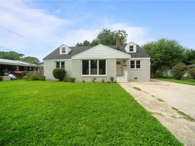 property image for 2514 Staunton Avenue PORTSMOUTH VA 23704