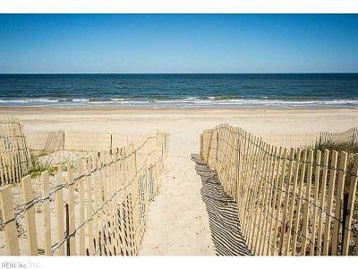 property image for 1634 Ocean View Avenue NORFOLK VA 23503