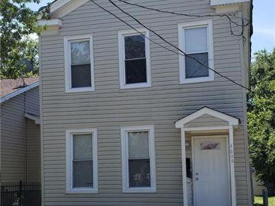 property image for 2609 Waverly Way NORFOLK VA 23504