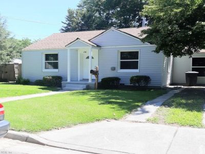 property image for 19 Colin Drive PORTSMOUTH VA 23701