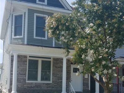property image for 771 Johnson Avenue NORFOLK VA 23504