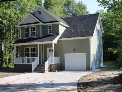 property image for 136 Benefit Road CHESAPEAKE VA 23322
