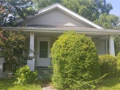 property image for 2300 Saint Denis Avenue NORFOLK VA 23509
