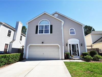 property image for 1613 Stillwood Street CHESAPEAKE VA 23320