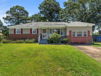 property image for 1504 Sagewood Drive VIRGINIA BEACH VA 23455