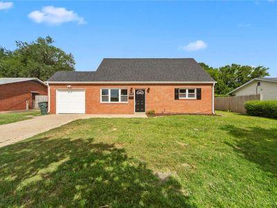 property image for 9615 Inlet Road NORFOLK VA 23503