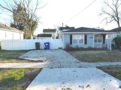 property image for 1305 37th Street NORFOLK VA 23508