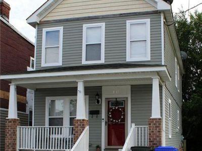 property image for 1019 Tunstall Avenue NORFOLK VA 23504