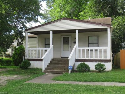 property image for 2107 Saint Denis Avenue NORFOLK VA 23509