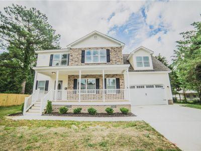 property image for 110 Brogden Court HAMPTON VA 23666
