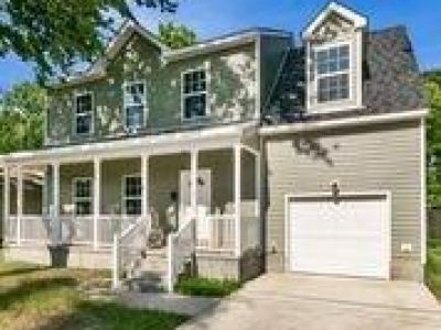 property image for 222 S Curry Street HAMPTON VA 23663
