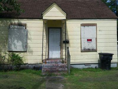 property image for 1412 Richmond Avenue PORTSMOUTH VA 23704