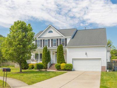 property image for 13 Bohnert Drive HAMPTON VA 23666