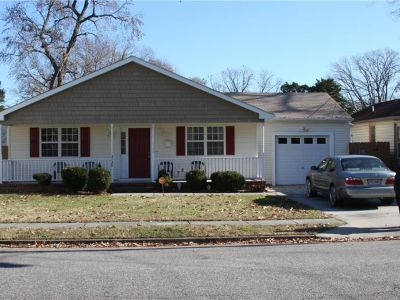 property image for 3126 Kansas Avenue NORFOLK VA 23513