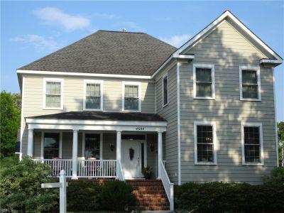 property image for 4604 Mayflower Road NORFOLK VA 23508