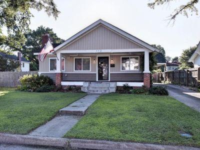 property image for 112 Manteo Avenue HAMPTON VA 23661