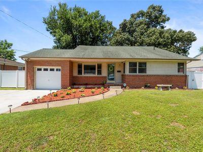 property image for 7433 Stony Run Road NORFOLK VA 23518
