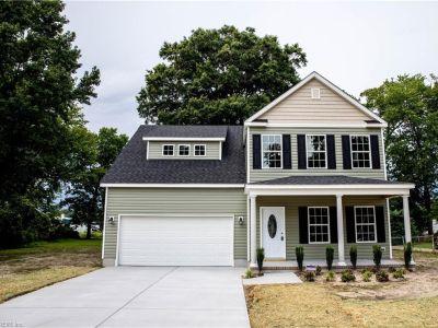 property image for 2701 Ryland Road HAMPTON VA 23661