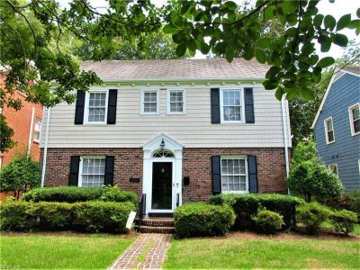 property image for 1543 Cedar Lane NORFOLK VA 23508