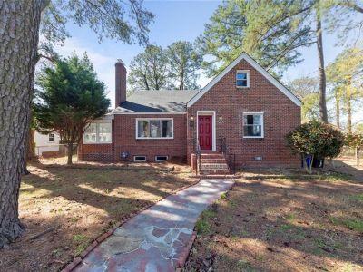 property image for 1715 Bain Street PORTSMOUTH VA 23704