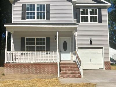 property image for 6250 Wellington Street NORFOLK VA 23513