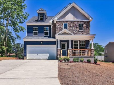 property image for 2732 Nansemond Crescent SUFFOLK VA 23435
