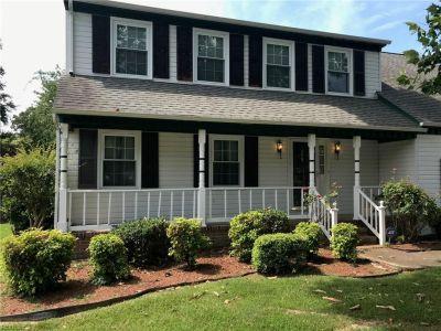 property image for 200 Woodburn Drive HAMPTON VA 23664