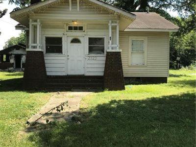 property image for 2323 Jefferson Street PORTSMOUTH VA 23704