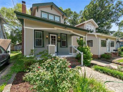 property image for 715 Virginia Avenue NORFOLK VA 23508