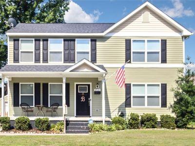 property image for 8521 Wayland Street NORFOLK VA 23503