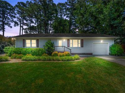 property image for 15 Butler Farm Road HAMPTON VA 23666