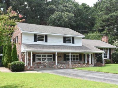 property image for 38 Terrace Drive POQUOSON VA 23662