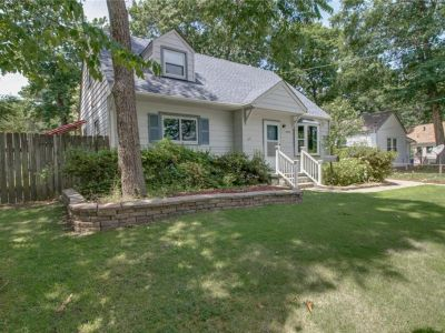 property image for 8209 Redwood Circle NORFOLK VA 23518