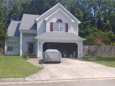 property image for 2452 Cherry Blossom Drive SUFFOLK VA 23434