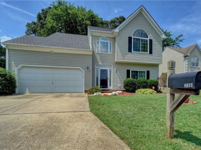 property image for 6817 Burbage Landing Circle SUFFOLK VA 23435