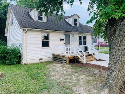 property image for 721 Langley Avenue HAMPTON VA 23669