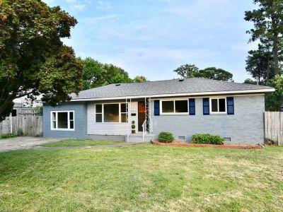property image for 7008 Adele Drive NORFOLK VA 23518